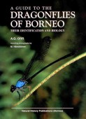 A Guide to the Dragonflies of Borneo - Their Identification and Biology