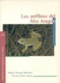 Los anfibios del Alto Aragon