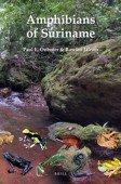 Amphibians of Suriname
