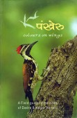 Colours on Wings - A Field Guide to the Birds of Dadra & Nagar Haveli