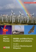 Wildlife and Windfarms, Conflicts and Solutions Volume 2 Onshore Monitoring and Mitigation