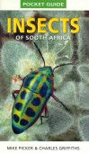 Pocket Guide Insects of South Africa