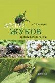 Atlas der Käfer von Zentralrussland;