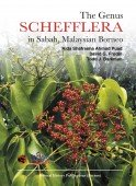 The Genus Schefflera in Sabah, Malaysia Borneo