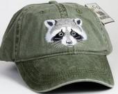 Raccoon – Waschbär