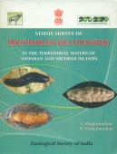Status Survey of Holothurians (Sea Cucumber) in the Territorial Waters of Andaman and Nicobar Islands