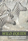 Wild Equids – Ecology, Management, and Conservation