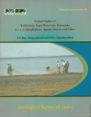 Faunal Studies of Krisharaja Sagar reservoir, Karnataka w.s.r to Zooplankton, Aquatic Insects and Fishes