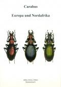 Carabus – Europa und Nordafrika