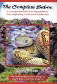 The Complete Suboc – A Comprehensive Guide to Natural History, Care and Breeding of the Trans-Pecos Ratsnake