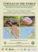 Turtles of the World – Annotated Checklist and Atlas Taxonomy, Synonymy, Distribution, and Conservation Status