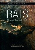A Natural History of Australian Bats – Working the Night Shift