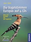 Die Vogelstimmen Europas