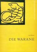 Die Warane (Varanidae)