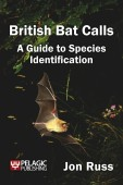 British Bat Calls – A Guide to Species Identification