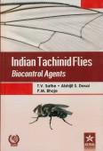 Indian Tachinid Flies – Biocontrol Agents