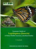 Taxonomic Studies of Lepidoptera of Dalma Wildlife Sanctuary, Jharkand (India)