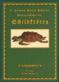 Naturgeschichte der Schildkröten
