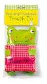 Mein lustiges Kuschelbuch Frosch Flo