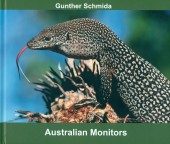 Australian Monitors  – A Guide to the amazing monitor lizards of Australia
