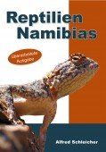 Reptilien Namibias
