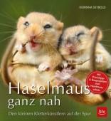 Haselmaus ganz nah – Den kleinen Kletterkünstlern auf der Spur