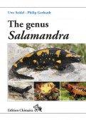 The Genus Salamandra – History · Ecology · Systematics · Captive Breeding