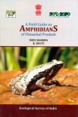 A Field Guide on Amphibians of Himachal Pradesh