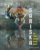 Sariska - The Tiger Reserve roars again