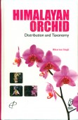 Himalayan Orchid - Distribution and Taxonomy