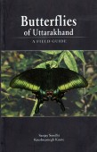 Butterflies of Uttarakhand – A Field Guide