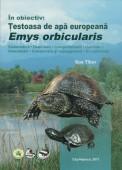 Testosa de apa europeana Emys orbicularis