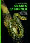 A Field Guide to Snakes of Borneo