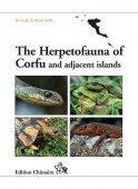 The Herpetofauna of Corfu and Adjacent Islands