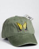 Swallowtail Butterfly – Schwalbenschwanz