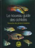 Le nouveau guide des cichlidés – Panorama des genres et espèces