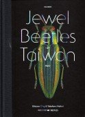 Jewel Beetles of Taiwan, Vol. 1