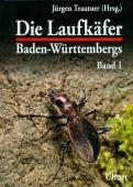 Die Laufkäfer Baden-Württembergs