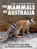 Field Companion to the Mammals of Australia