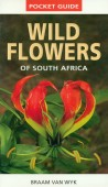 Pocket Guide Wild Flowers of South Africa