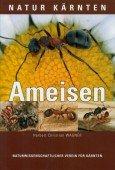 Natur Kärnten - Ameisen