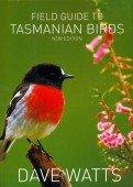 Field Guide to Tasmanian Birds