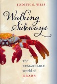 Walking Sideways - The remarkable world of Crabs