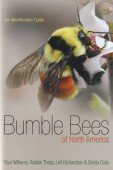 Bumble Bees of North America – An Identification Guide