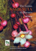 The Genus Saurauia in Borneo – A Revision with 62 new species