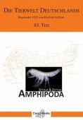 Marine and freshwater Amphipoda from the Baltic Sea and adjacent territories – Tierwelt Deutschlands 83. Teil