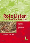FLUSSKREBSE, KÖCHERFLIEGEN, SKORPIONE, WEBERKNECHTE, ZIKADEN –Rote Listen gefährdeter Tiere Österreichs Checklisten, Gefährdungsanalysen, Handlungsbedarf