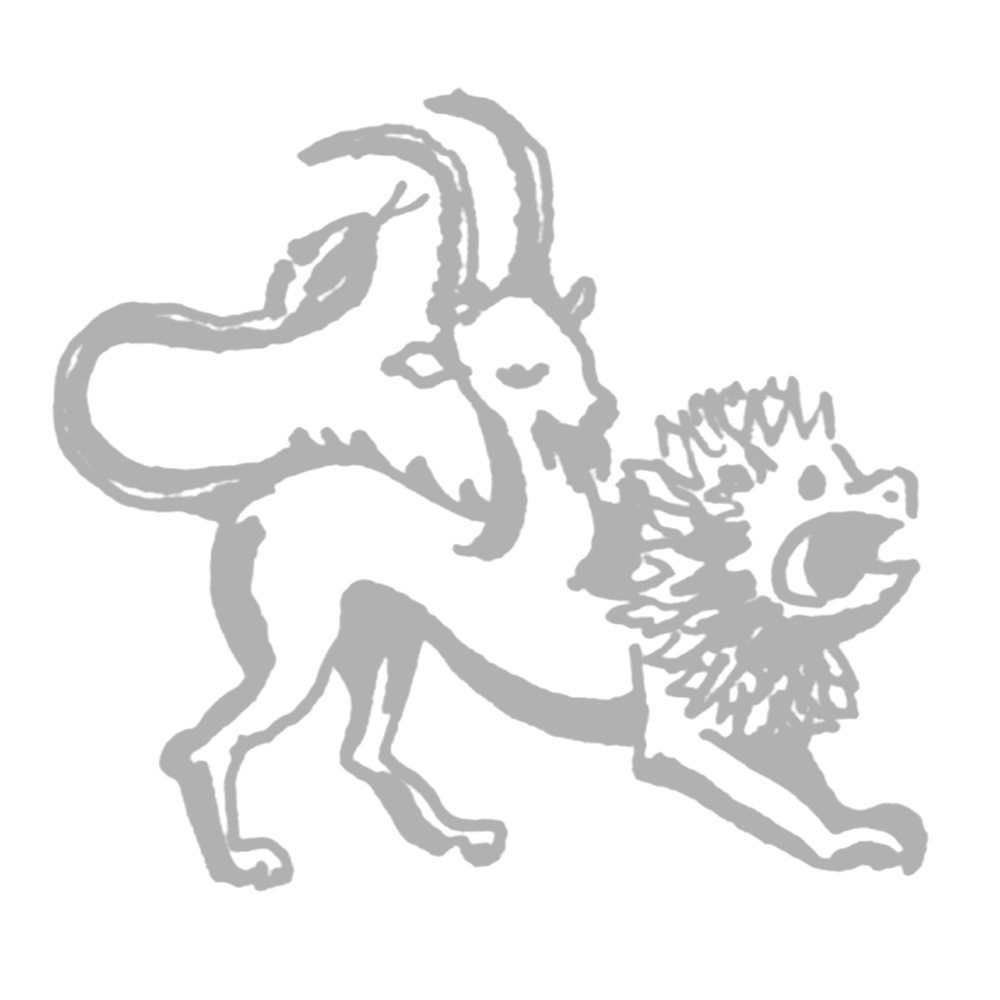 Standing Mountain Lion – Puma