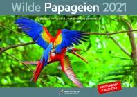 Wilde Papageien 2021