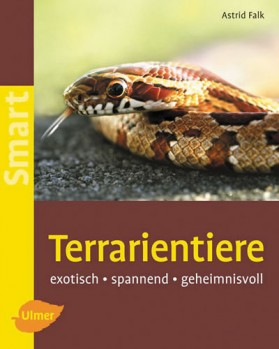 Terrarientiere - exotisch, spannend, geheimnisvoll
